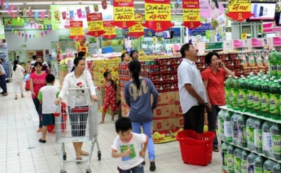 Chỉ số niềm tin người tiêu dùng tăng cao