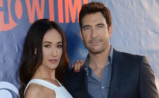 Người đẹp gốc Việt Maggie Q bí mật đính hôn