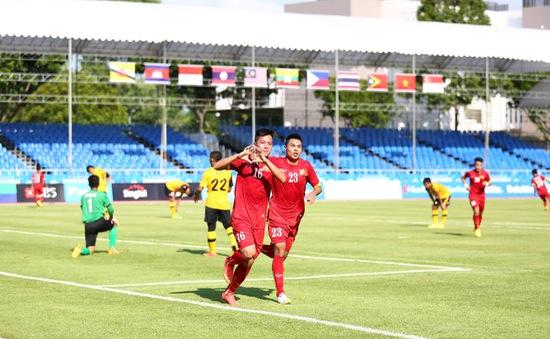 SEA Games 28: Phóng viên Malaysia, Thái Lan đánh giá cao U23 Việt Nam