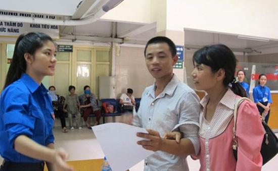 TP. HCM: Đổi mới cung cách phục vụ tại các bệnh viện