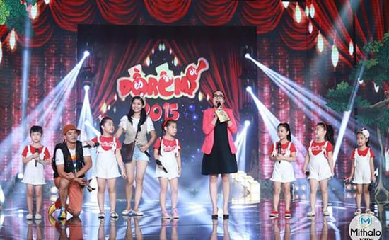 Đồ Rê Mí 2015: Top 6 phong cách trong Liveshow 2 (21h05, VTV6)