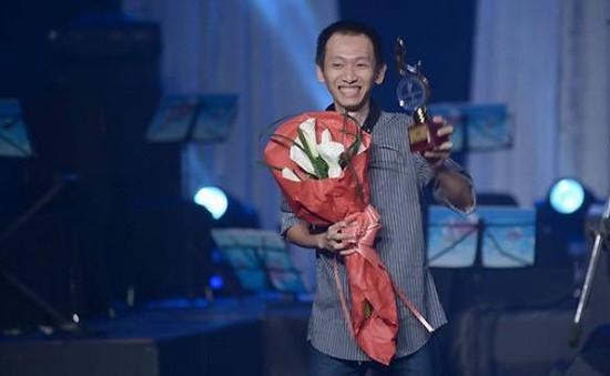 Bài hát Việt tháng 10 không tìm ra giải Bài hát của tháng