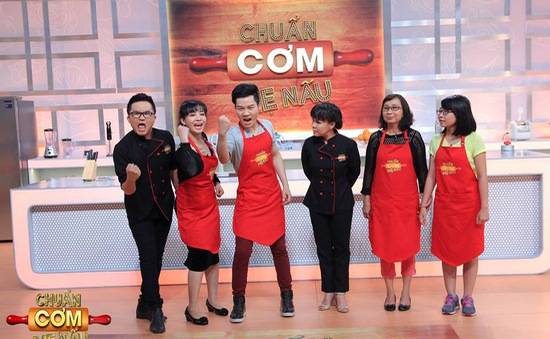 'Chuẩn cơm mẹ nấu' bổ sung khung giờ phát sóng