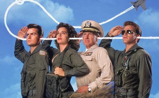 """Đón xem """"Những phi công cừ khôi"""" trên Star Movies"""
