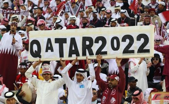 Những con số biết nói: Nỗ lực tổ chức World Cup của Qatar