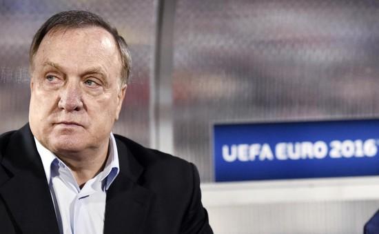 Premier League có thêm một người Hà Lan danh tiếng