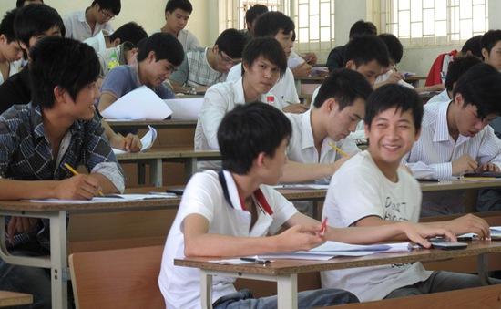 Điểm mới trong tuyển sinh một số trường đại học lớn