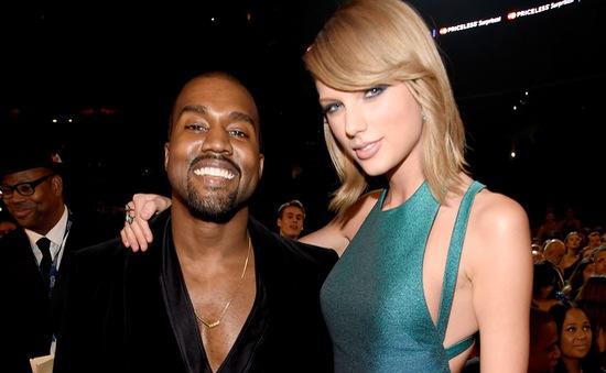 Taylor Swift mở lòng về tình bạn với Kanye West
