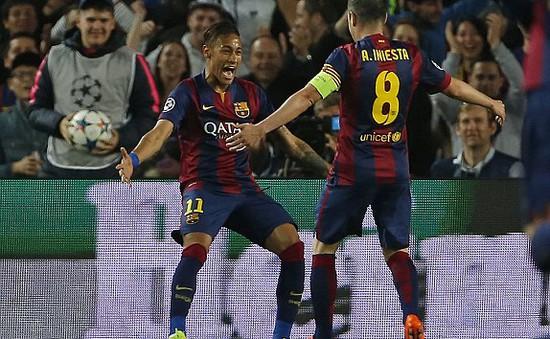 """""""200 - 300 triệu Euro chẳng bõ bèn gì so với Neymar"""""""