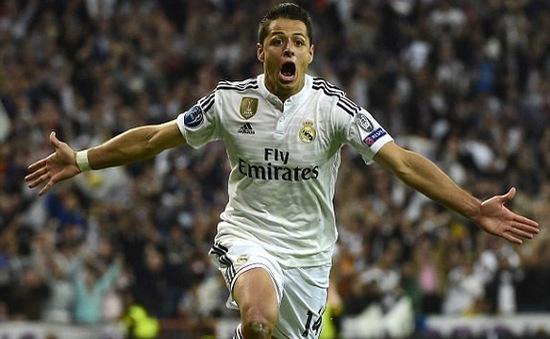 Real Madrid 1-0 Atletico Madrid: Hạt đậu nhỏ lập đại công
