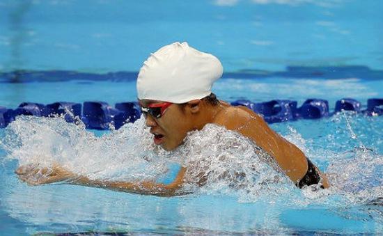 Điểm nhấn giải bơi các nhóm tuổi Đông Nam Á 2015