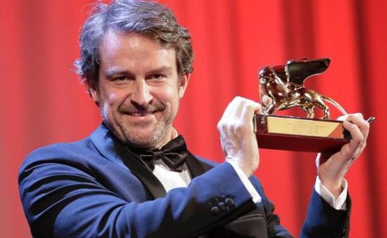 LHP Venice 2015: Phim về đề tài đồng tính ẵm giải Sư tử vàng