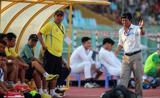Vòng cuối V.League 2015: XSKT Cần Thơ quyết tâm giành điểm