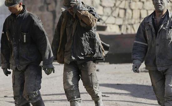21 công nhân thiệt mạng trong vụ cháy mỏ than ở Trung Quốc