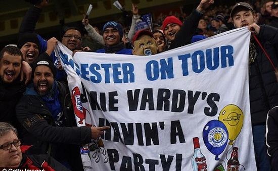 """Xâu kim"" De Gea, Vardy trở thành huyền thoại Premier League"