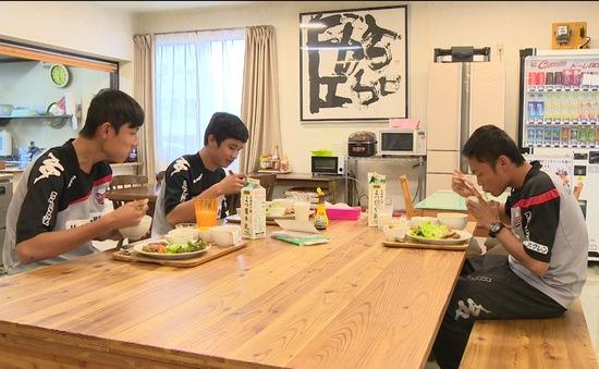 """Xem lại tập 2 chương trình """"Ước mơ Olympic Tokyo"""""""