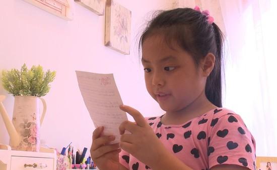 Bố ơi! Mình đi đâu thế?: Các bé viết thư hối lỗi dụ bác Leng Keng