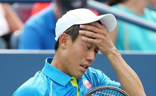 Nishikori, Ivanovic gục ngã ngay trong ngày mở màn US Open 2015