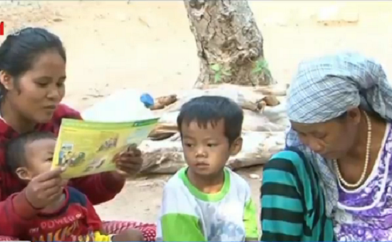 Việt Nam có nên bỏ giới hạn sinh 2 con?