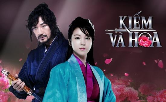 Phim mới 'Kiếm và hoa' lên sóng VTVcab 1 - Giải trí TV