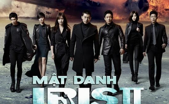 """Hấp dẫn với """"Mật danh Iris 2 """" trên VTVcab 7 - D-Dramas"""
