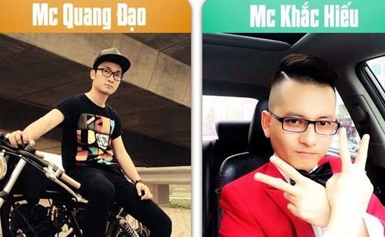 Chung cư 22+ chào đón MC mới