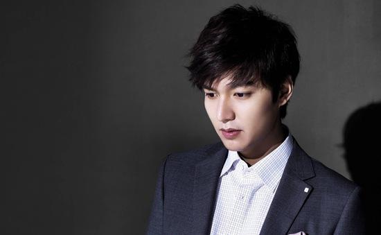 Lee Min Ho giận dữ vì hình ảnh bị sử dụng trái phép
