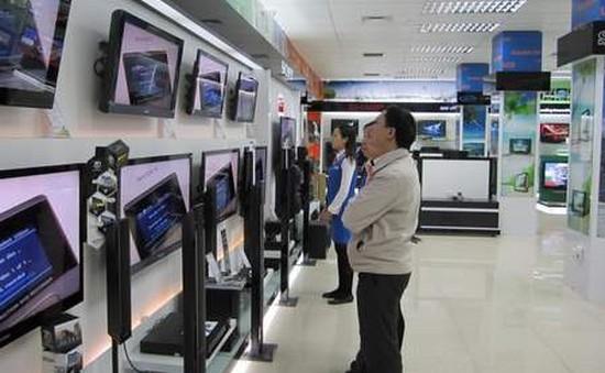 Ngành bán lẻ điện máy: Thay đổi hay phá sản?