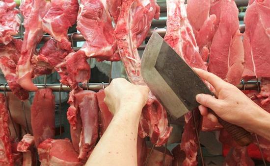 Trung Quốc bắt giữ hơn 1.000 tấn thịt lợn nhiễm bệnh