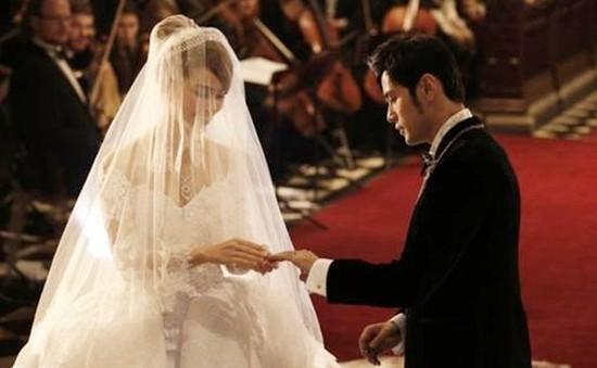 Châu Kiệt Luân từ chối nhận tiền mừng tại đám cưới