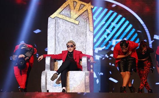 Sơn Tùng xin rời cuộc thi 'The Remix'