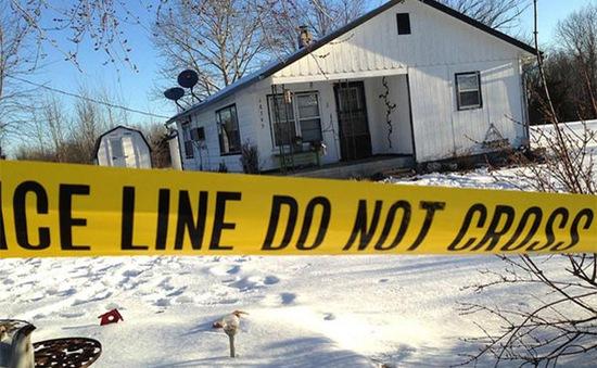 Mỹ: Xả súng kinh hoàng, 8 người thiệt mạng