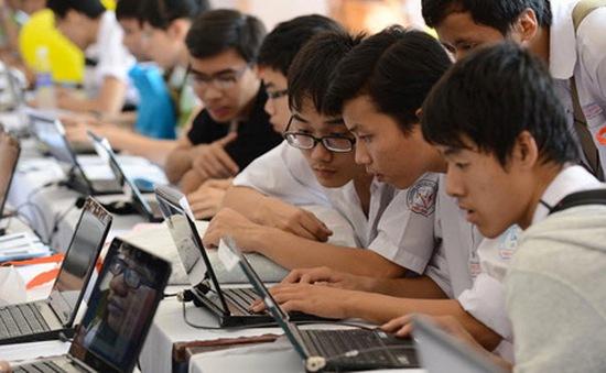 40 doanh nghiệp CNTT hàng đầu Việt Nam