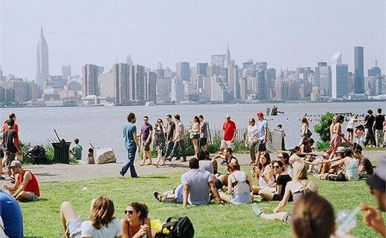 New York lọt top 3 thành phố đắt đỏ nhất thế giới