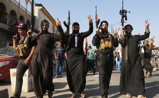 Thổ Nhĩ Kỳ bắt 6 nghi phạm đúc tiền cho IS