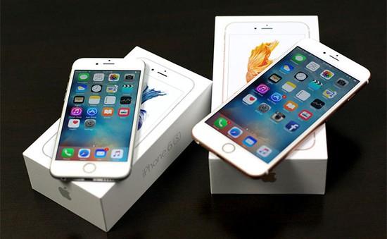 iPhone 6S sẽ chính thức được bán tại Việt Nam từ 6/11