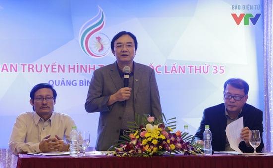 Chủ tịch LHTHTQ 35 gặp gỡ các thành viên Ban giám khảo