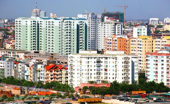 Bộ trưởng Trịnh Đình Dũng: Thị trường BĐS phục hồi là thực chất