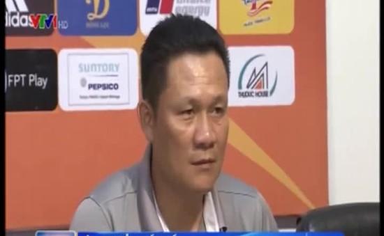 Thua U21 Hàn Quốc, HLV U21 HAGL vẫn hài lòng