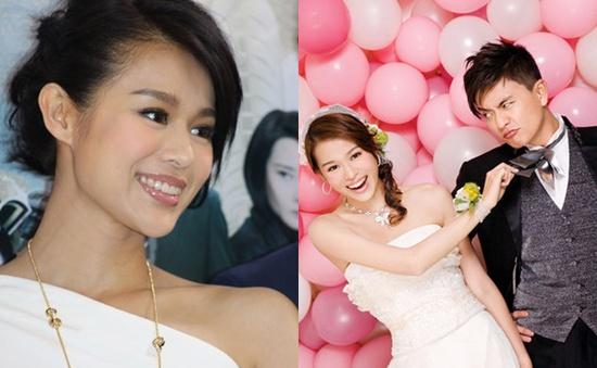 Hồ Hạnh Nhi mời tình cũ Huỳnh Tông Trạch đến dự đám cưới