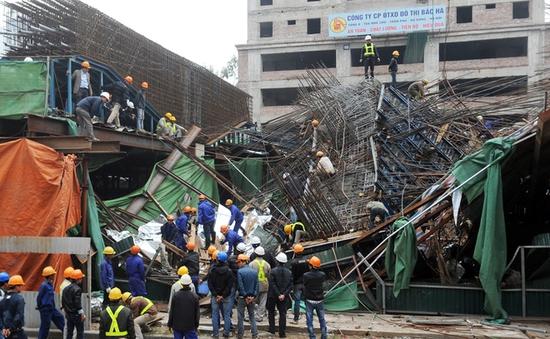 Tiếp tục thi công dự án đường sắt trên cao vào ngày 20/01