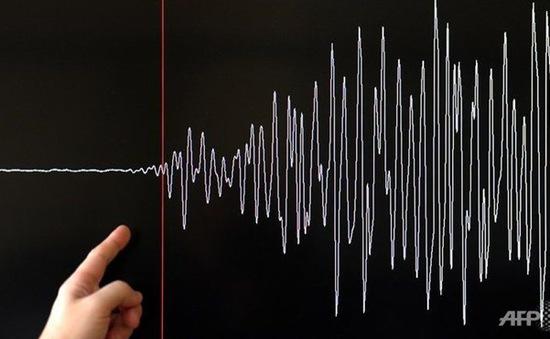 Động đất 6,2 độ richter làm rung chuyển ba nước khu vực Nam Á