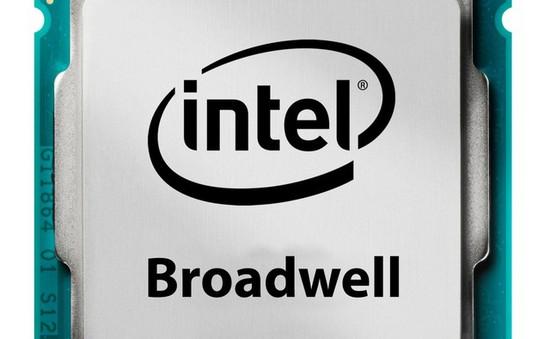 Intel mở màn Computex 2015 với bộ vi xử lý thế hệ thứ 5