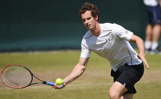 John McEnroe tin Andy Murray đánh bại Nole, vô địch Wimbledon 2015