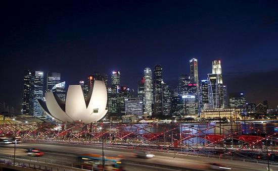 """Singapore 50 """"tuổi"""" - Câu chuyện cổ tích thời hiện đại"""