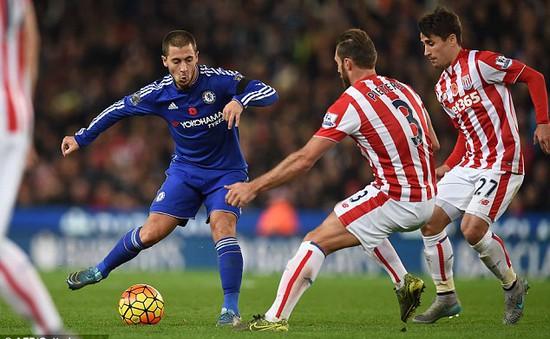 """PSG duyệt chi 80 triệu bảng để """"trục vớt"""" Hazard khỏi tàu đắm Chelsea"""