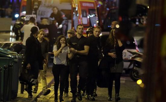 Tấn công liên hoàn ở Paris - Phương thức khủng bố kiểu mới?