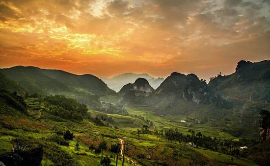 Việt Nam đẹp long lanh qua ống kính nhiếp ảnh gia người Pháp