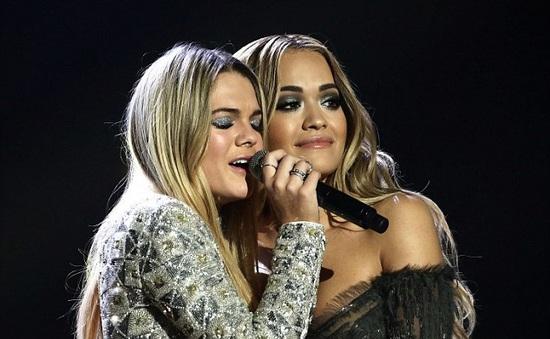 Học trò của Rita Ora trở thành Quán quân trẻ nhất X-Factor