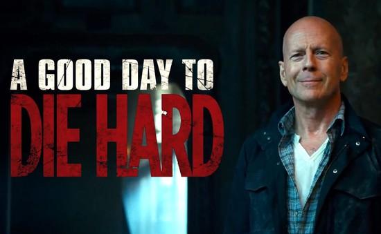 "Hồi hộp và hấp dẫn cùng ""Die Hard 5: A Good Day To Die Hard"" (18h10, Star Movies)"